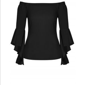 CITY CHIC top plus size New without tag